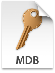 MDB/ACCDB Viewer for Mac